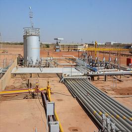 Petroleum productsTransportation